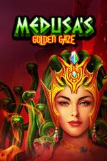 Medusa's Golden Gaze