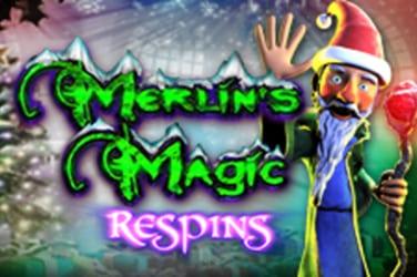 Merlin's Magic xMas