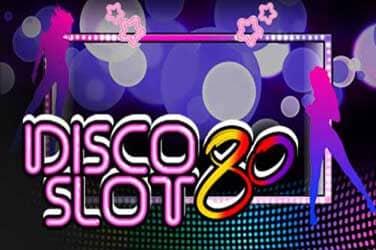 Disco Slot 80