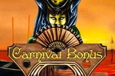 Carnival Bonus HD