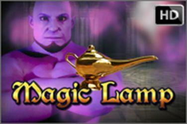Magic Lamp HD