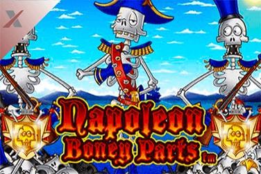 Napoleon BoneyParts