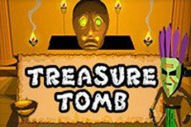 Treasures of Tomb