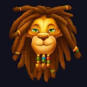 BobsCoffeeShop Lion