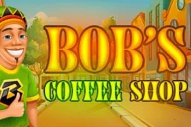 Bob's Coffee House