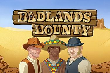 Badlands Bounty
