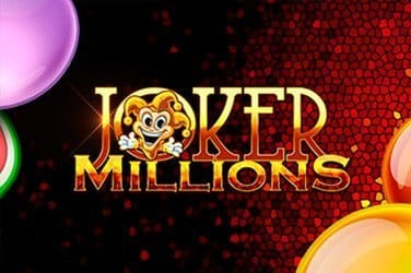Spiele Joker Millions - Video Slots Online