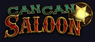 cancan saloon logo