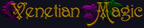 Venetian Magic Logo
