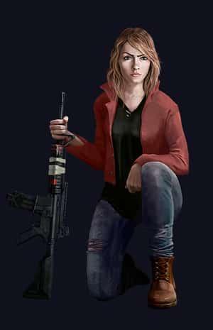 Re-Kill Woman