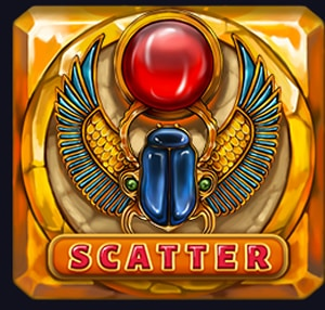 Egypt Story Scarab