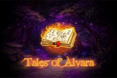 Spiele Tales Of Alvara - Video Slots Online