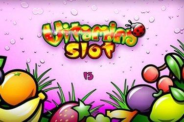 Vitamina Slot