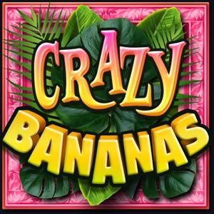 crazy bananas scatter