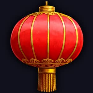dragon's power lantern