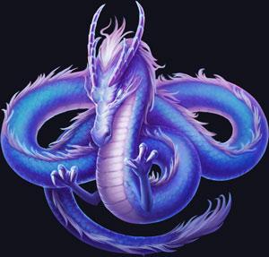 sakura dragon dragon