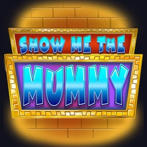 show me the mummy logo