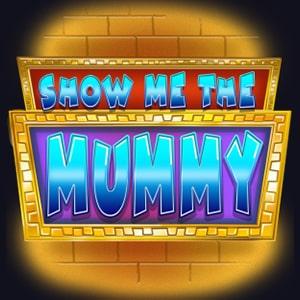 show me the mummy logo