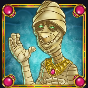 show me the mummy symbol
