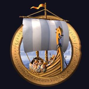 viking voyage icon