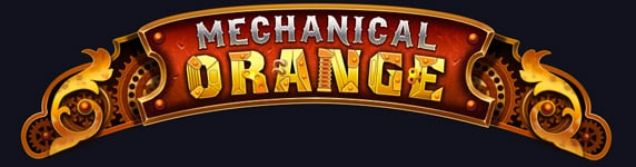Mechanical Orange logo
