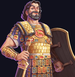 ancient troy hector