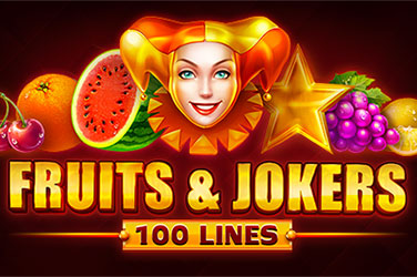 Fruits & Jokers
