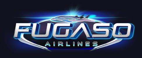 Spiele Fugaso Airline - Video Slots Online