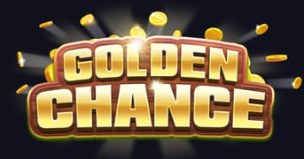 golden chance logo
