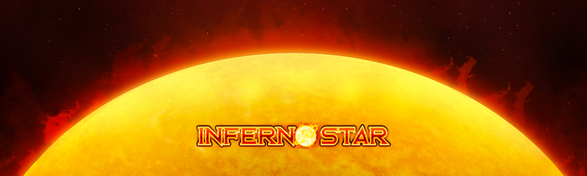 inferno star slot logo