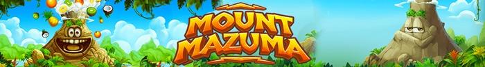 mount mazuma logo