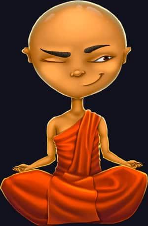 taste of china monk
