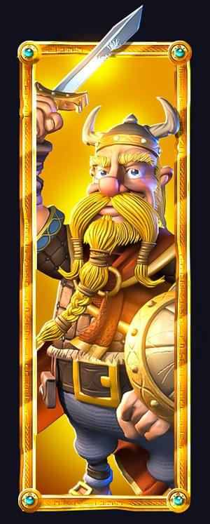 viking voyage wild