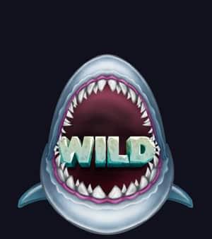 wild ocean symbol wild