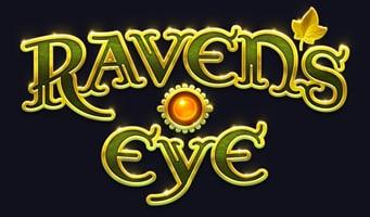 Raven's Eye Logo