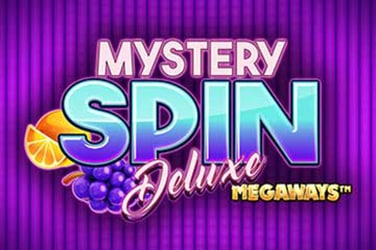 Mystery Spin Deluxe