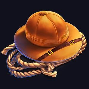 vicky ventura hat