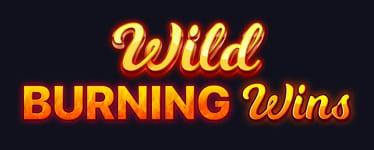 Spiele Wild Burning Wins: 5 Lines - Video Slots Online