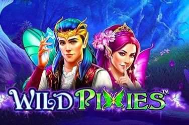 Wild Pixies