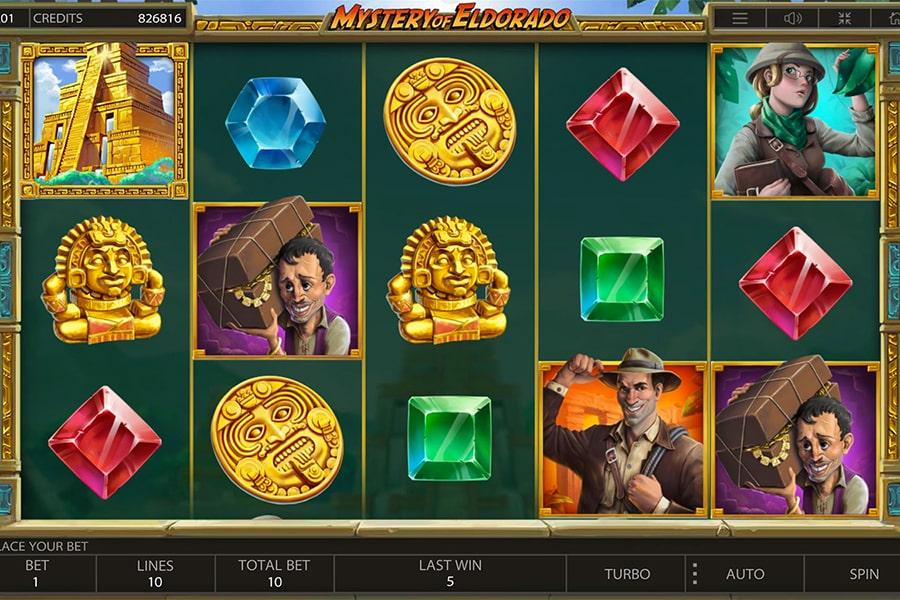 rogers place casino restaurant Slot