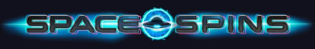space spins logo