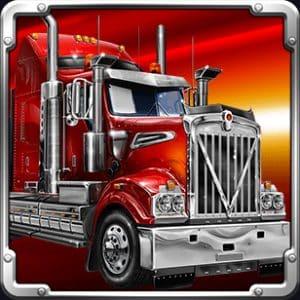 wild trucks symbol