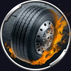 wild trucks wheel