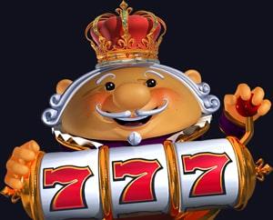 reel king mega 777