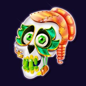 sugar skulls symbol