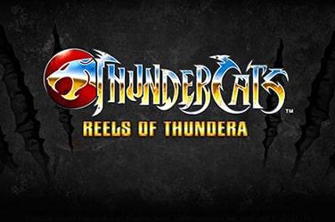 Thundercats Reels