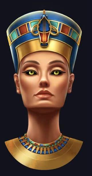 Mega Pyramid Queen