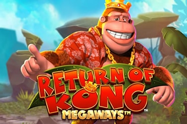 Return of Kong