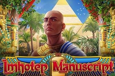 Imhotep Manuscript