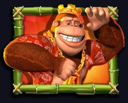 Return of kong megaways monkey